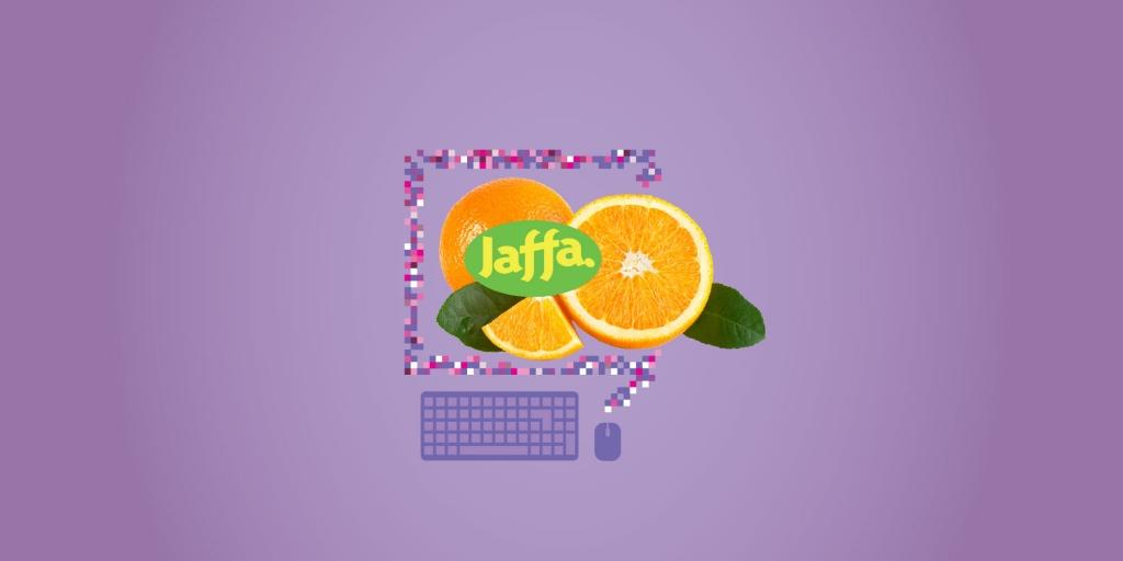 Digital – Jaffa