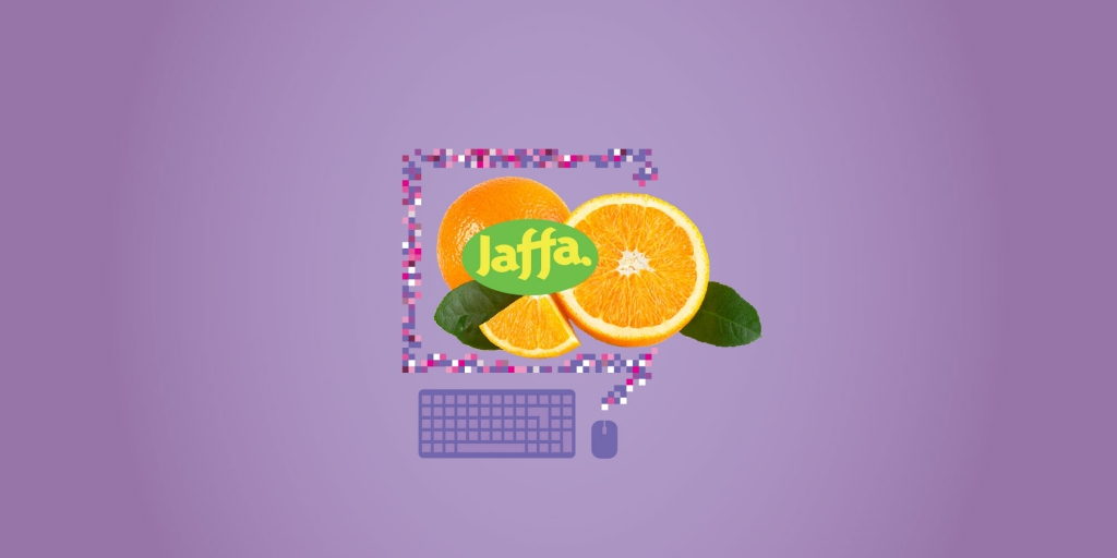 Digital – Jaffa